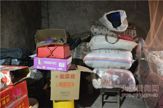 兴隆村群众积极做好易地搬迁准备工作